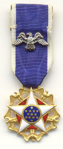 Presidential Medal of Freedom