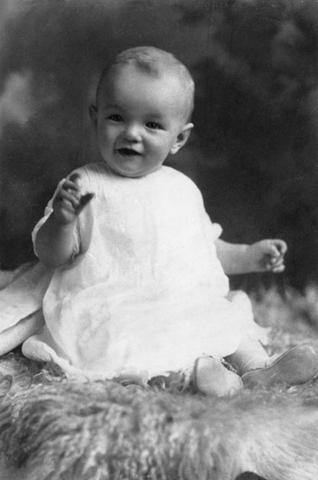 Marilyn Monroe's Birth