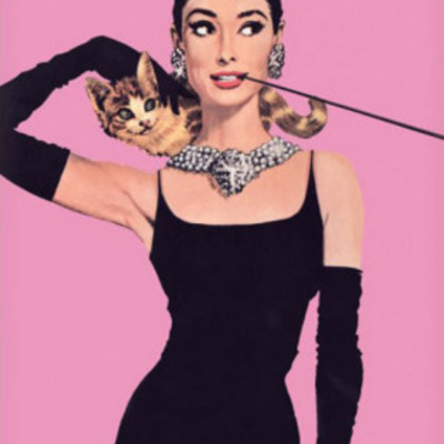 The Life of Audrey Hepburn timeline