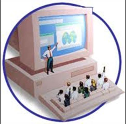 Nace el e-learning: