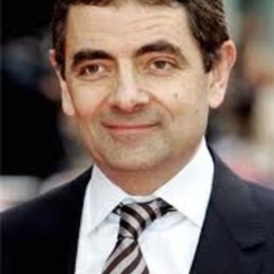 Rowan Atkinson by Matthew timeline