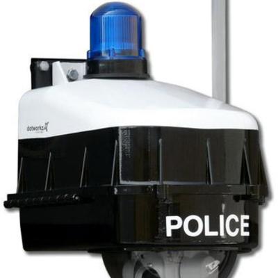 COPS Platform Cameras timeline