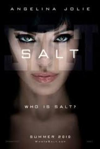 """""""Salt"""""""