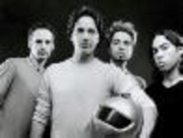Semi Charmed Life by Third Eye Blind