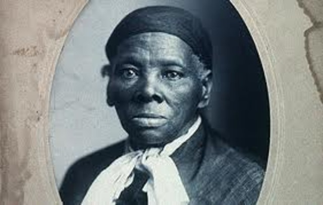 Birth of Harriet Tubman