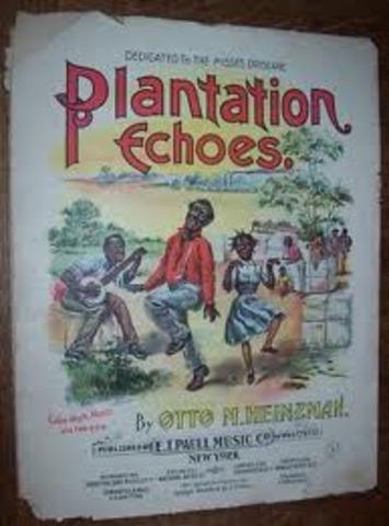 Plantation Beginnings