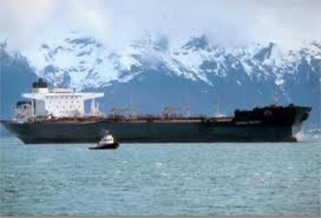 Valez Oil Spill