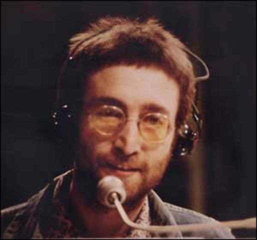 John Lennon Assasinated