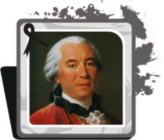 George Leclerc y su Historia natural