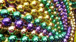 The History of Mardi Gras in Mobile timeline