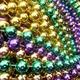 Mardi gras beads1