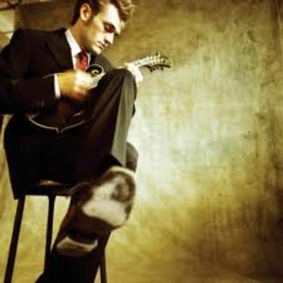 Chris Thile & his Mandolin timeline