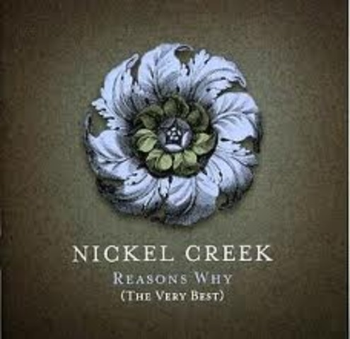 Nickel Creek Finale