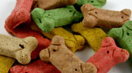 7 Steps to Homemade Dog Treats timeline