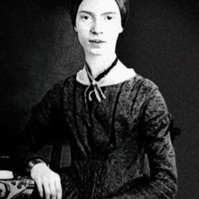 The Life of Emily Dickinson timeline