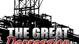 The Great Depression 1929-1941 timeline