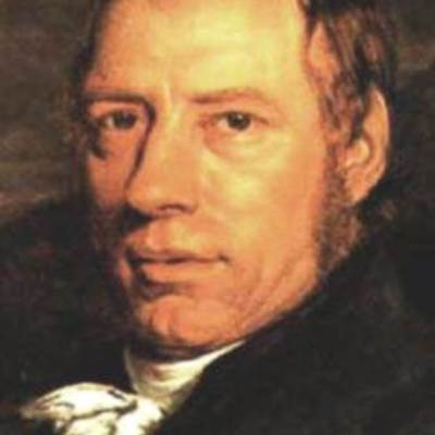 The Brief Timeline of Ricahard Trevithick