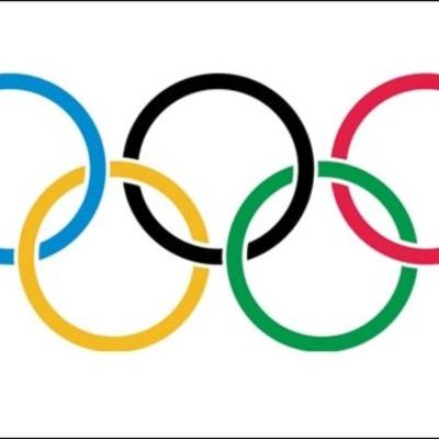 История Олимпийских игр timeline