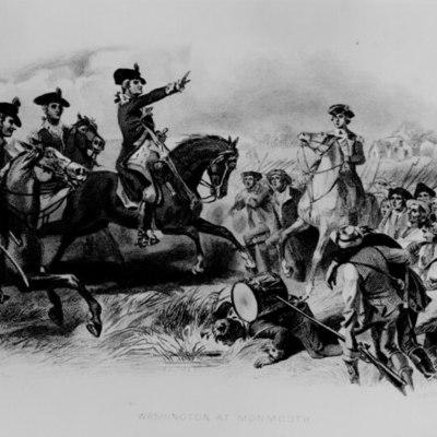 Major Battles of the Revolutionary War by Austyn Black timeline