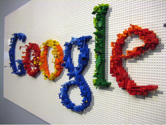Creacion de Google