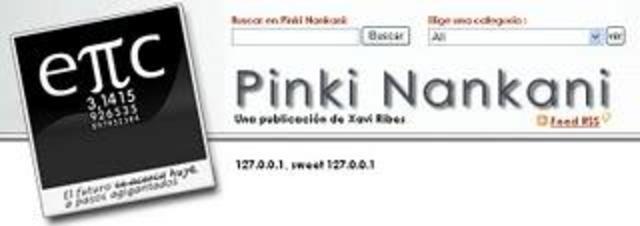 Pinki Nankani