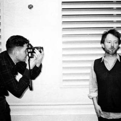 The Life and Times of Thom Yorke timeline