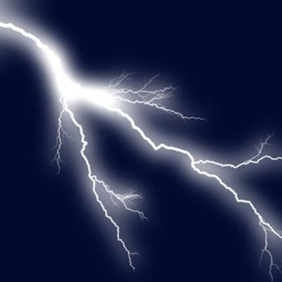 Electricity Timeline