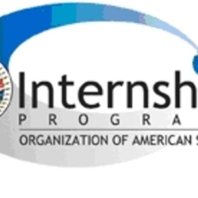 Misiones de Paz: Misiones que ha llevado a cabo la OEA.  timeline