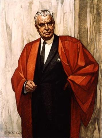 John George Diefenbaker