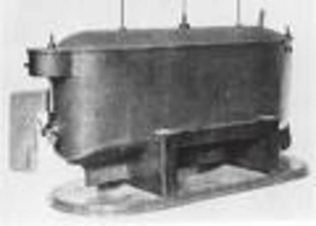 Nikola Tesla: Wireless Communication