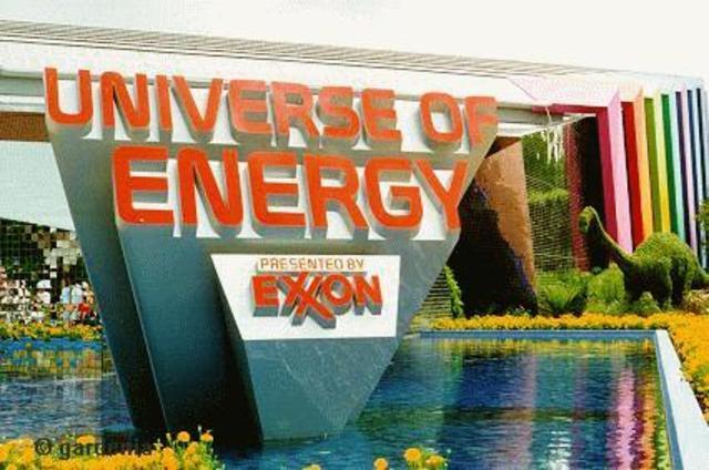 Ellen's Energy Adventures