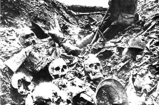 Battle of Verdun