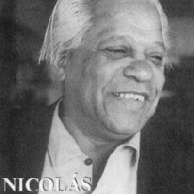 Biografia de Nicolas Guillen Cuba timeline