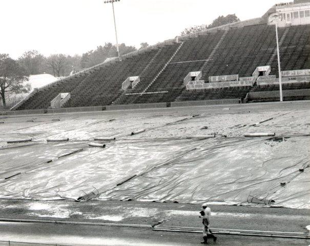 Pre-Foreman Field