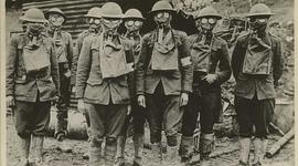 World War I (1914 - 1919) timeline