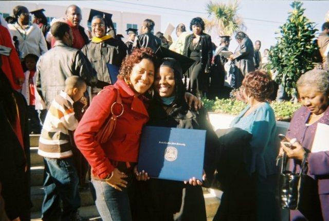 College Grad!!! I'm A TEACHER!!!!