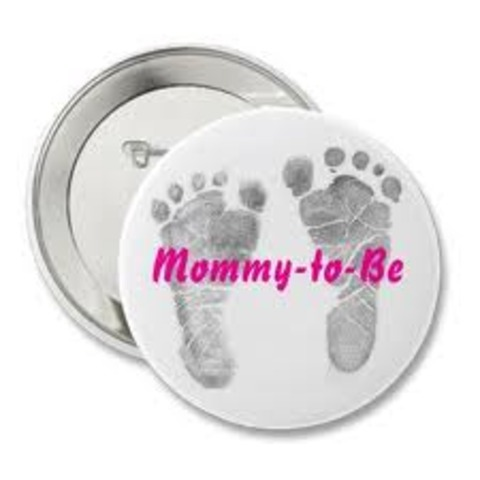 Mommy to be again!!!