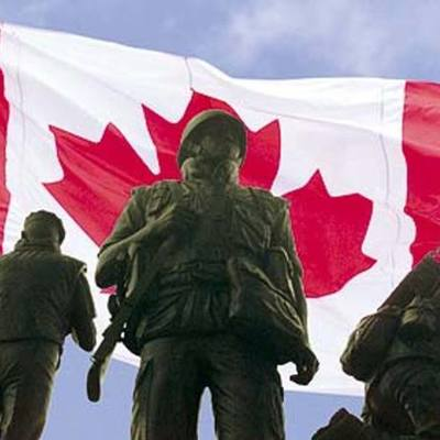 History of Canada its Peacekeeping Operations timeline