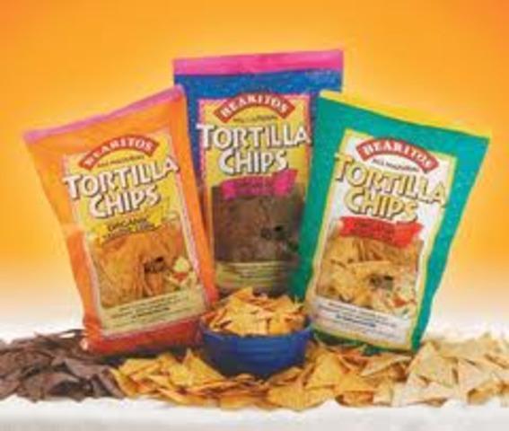 Regular Chips Bag