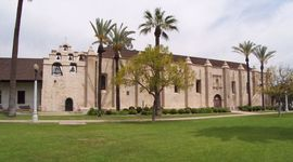 Mission San Gabriel was founded on September 8 1771 timeline