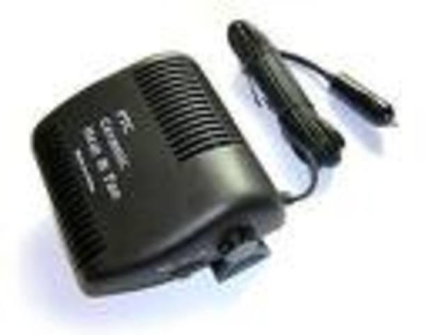 Thomas Ahearn: Electric Car Heater