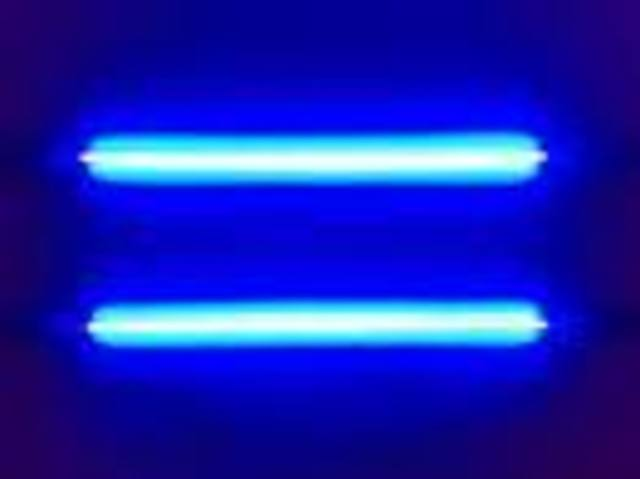 Francis Hauksbee: Neon Light