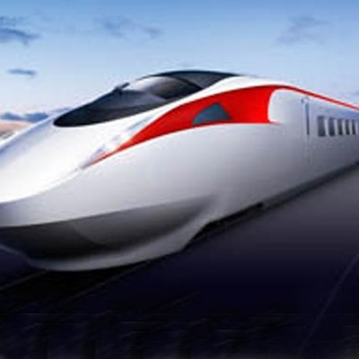 Bullet Train and World Events Around its Time timeline