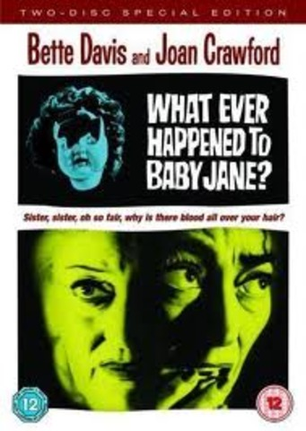 What Ever Happened to Baby Jane (Bette Davis)