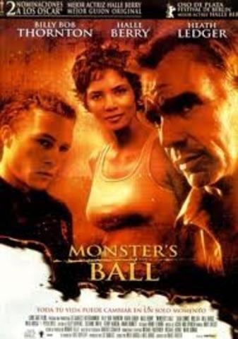 Monster's Ball (Halle Berry)