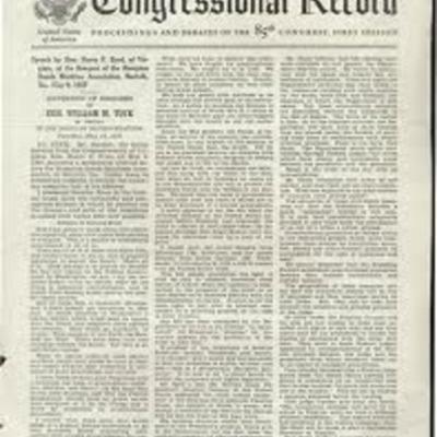 Civil Rights Legislation- Amber White timeline