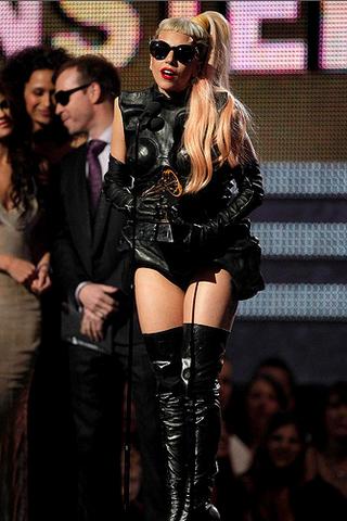 Ga-Ga Grammy