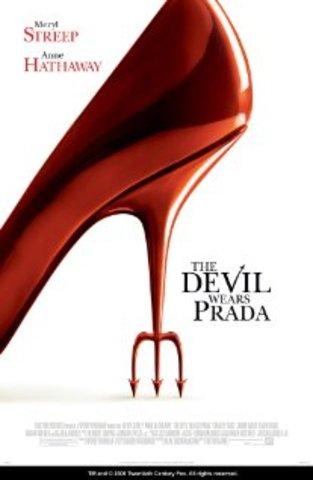 The Devil Wears Prada (Meryl Streep)