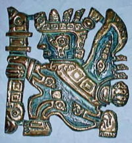 L'Astronomia Inca (2000 a. de C.)
