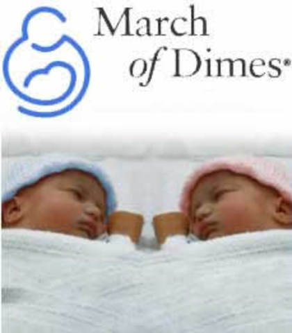 March of Dimes Changes Mission